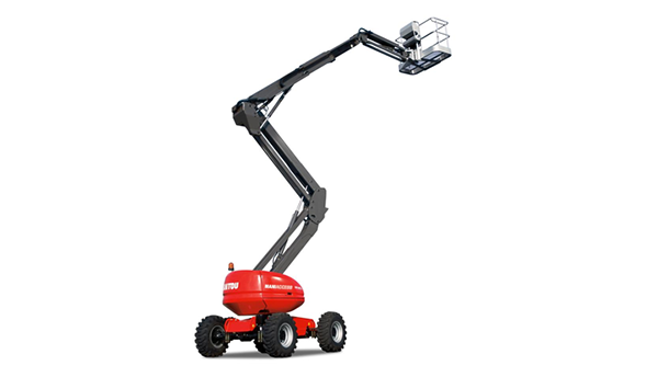 180ATJ自行式柴油曲臂高空作業平臺