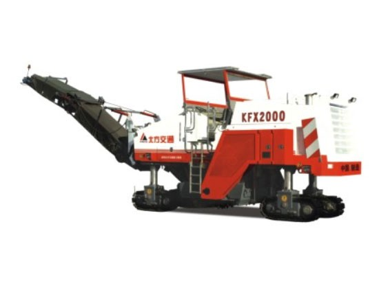 KFX2000型