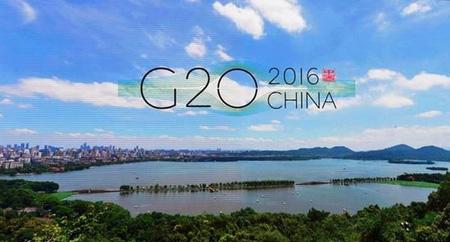 亮相G20峰会 工程机械大佬在忙啥