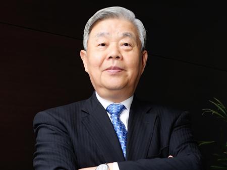 王子光:小松的中国植树人