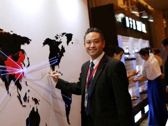 《铁腕儿》崔沐川:中西合璧 唱响凯斯品牌传播