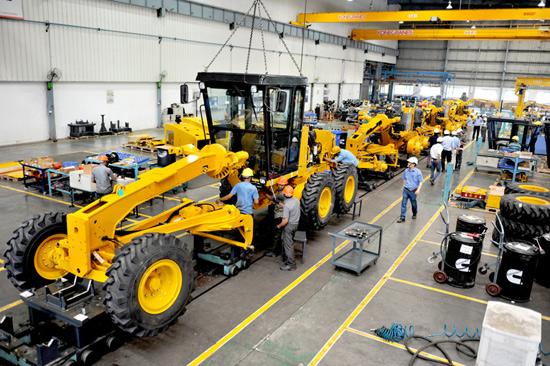 砥砺奋进的十年  柳工印度公司实现跨越式发展