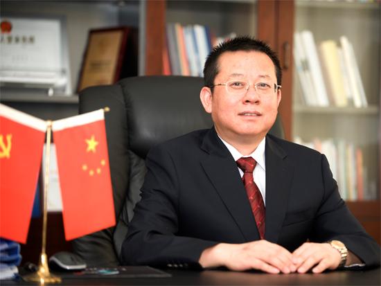 铁建重工刘飞香当选全国第十三届人民代表大会代表