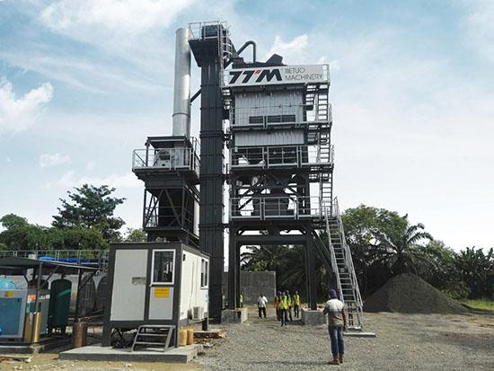 产品为基,服务为本:铁拓机械来自印尼的满分反馈