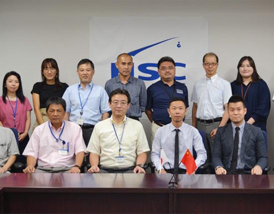 上海戴跃正式承接日立、住友起重机及配件和售后业务