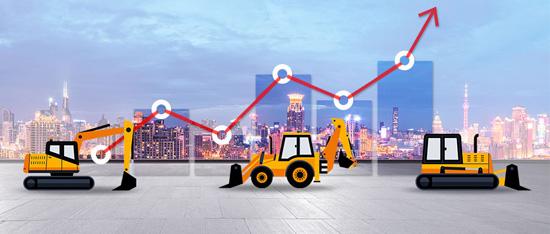 火炎焱燚!2018年度工程机械上市企业盈利知多少?