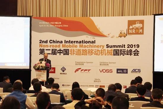 丹佛斯动力系统助力中国非道路移动机械市场