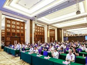 未来可期|全国工程机械行业商协会联盟正式成立