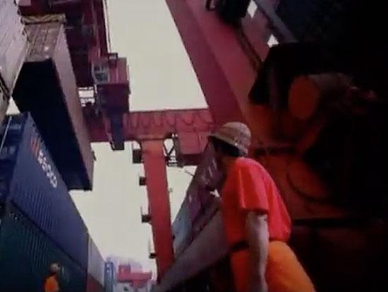 德州德工路面机械宣传片