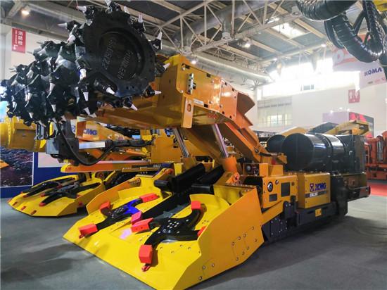 智能高效煤矿机械, 引领绿色发展潮流