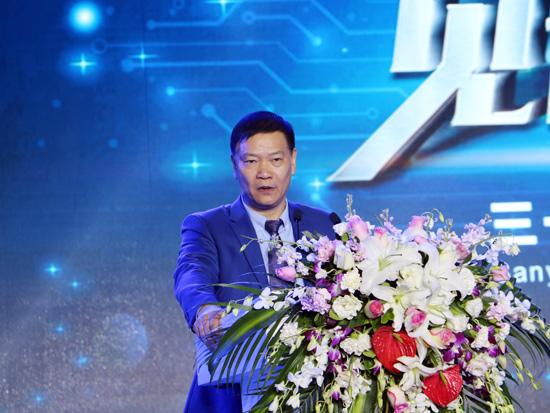 """俞宏福:三一挖掘機的成功靠這""""四字秘訣"""""""