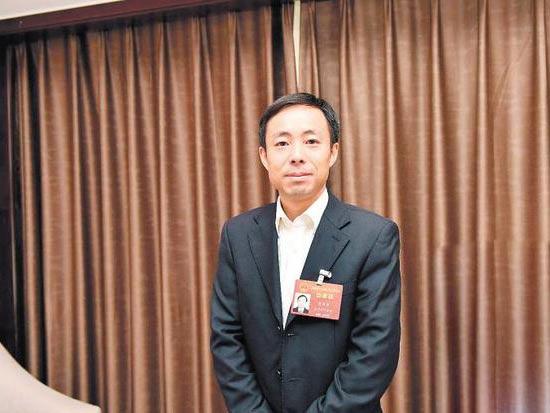 贺茂云:将长沙工程机械展打造成全球第三大工程机械展会