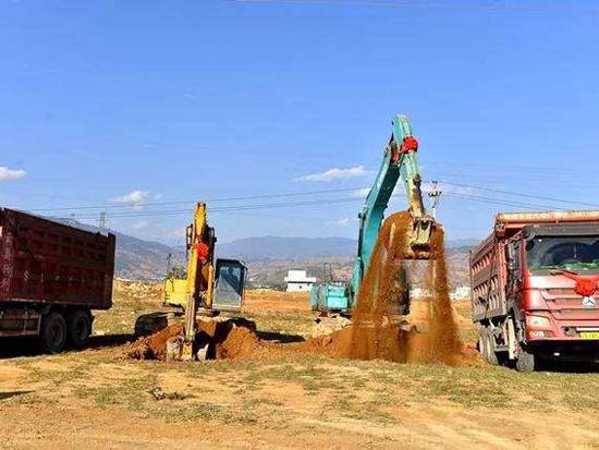 福建省交通基础设施重大项目加快复工