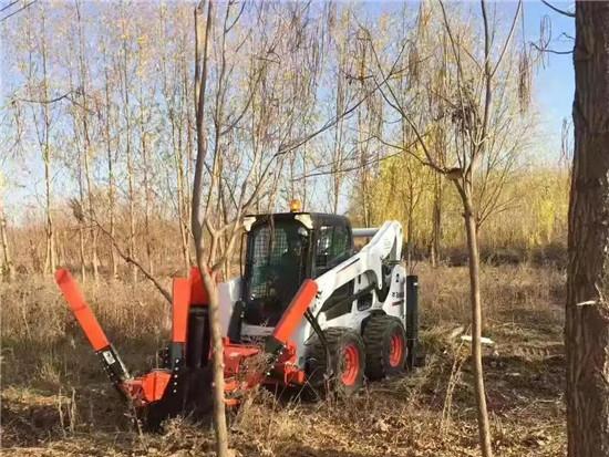 暖春来到!山猫助您绿化、养护忙起来!