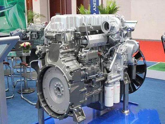 玉柴牵头内燃机国际标准获立项