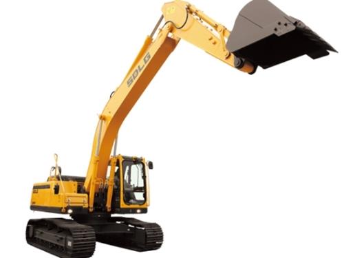春季复工,山东临工E6205F液压挖掘机怎么样?值得买吗?