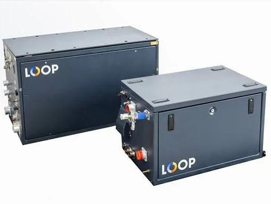 康明斯追加投资Loop能源公司 加码燃料电池商用运输应用