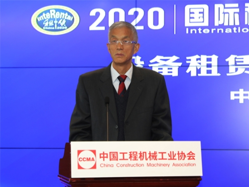 中国工程机械租赁市场红利加速释放