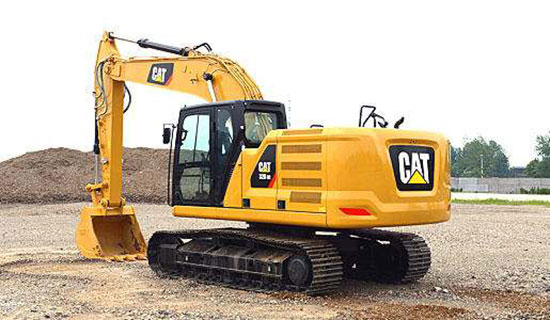 谁说卡特是油老虎?这款CAT<sup>®</sup>336 GC省油还便宜!