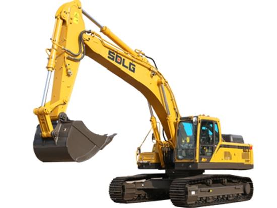 山东临工E6360F大型beplay官方在线客服质量怎么样?矿山使用情况如何?
