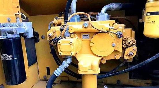 卡特beplay官方在线客服到一万小时,怎样调整液压泵?老司机的必修课