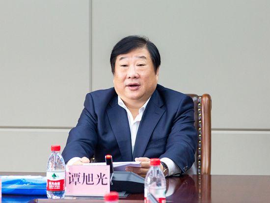山东重工集团召开深化疫情联防联控工作视频会议