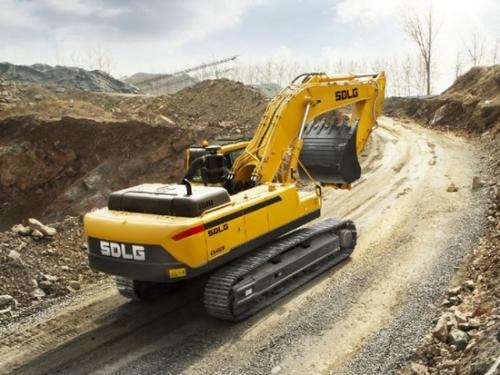 山东临工E6460F大型挖掘机到底怎么样?品质有保证吗?