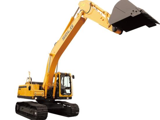 20吨级挖掘机该如何选?这款匠心产品适合你!