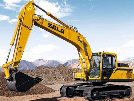 山东临工挖掘机持续增长,为何广受用户欢迎?
