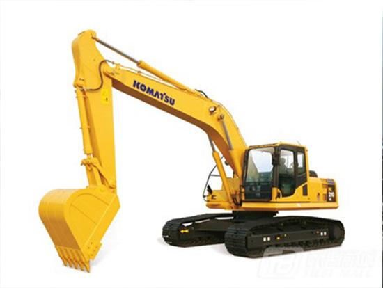 小松液压挖掘机保持液压系统清洁三大要点