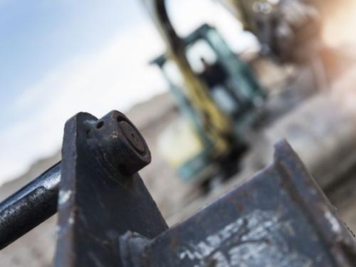 3月挖掘机销量呈两位数增长,工程机械旺季来临