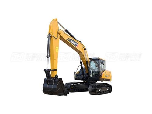 三一SY215C挖掘机和小松210-8M0挖掘机哪个好?