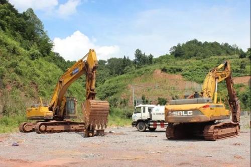 山东临工挖掘机用户分析:最关注的还是产品品质和作业效率