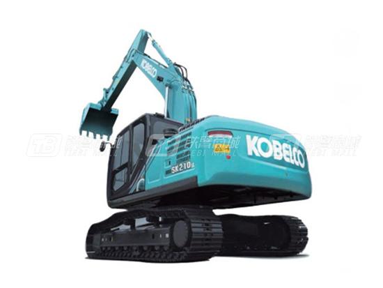 20吨市场神钢主力机型SK210LC-10履带挖掘机