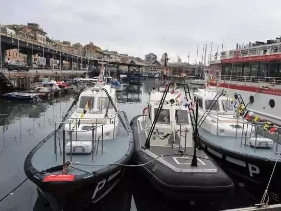 菲亚特动力科技4款船机通过排放认证