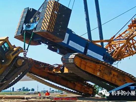 工程机械事故大多与机手有关,如何加强机手的管理