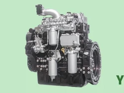 我国56千瓦以上大功率非道路发动机首次通过欧V认证!
