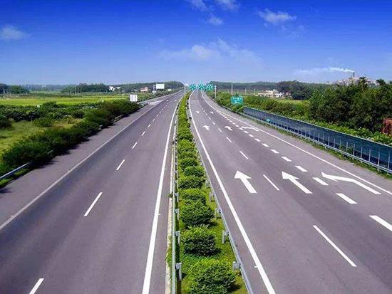 荆门今年48亿元投向交通运输领域
