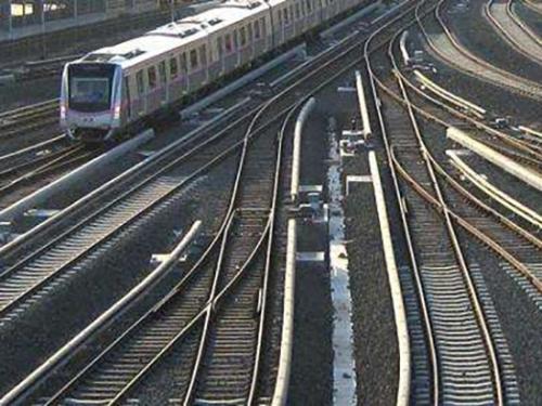 重庆年内开工一批轨交线路