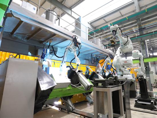 中联重科塔机智能工厂二期开工  加速从全球最大迈向全球最强