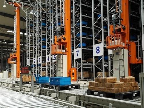 诺力股份承担的浙江省重点研发计划项目顺利通过验收