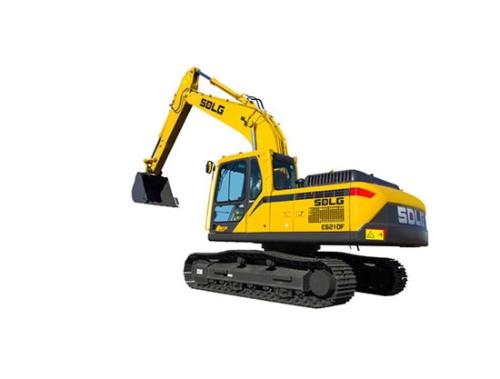 山东临工E6210F挖掘机怎么样?