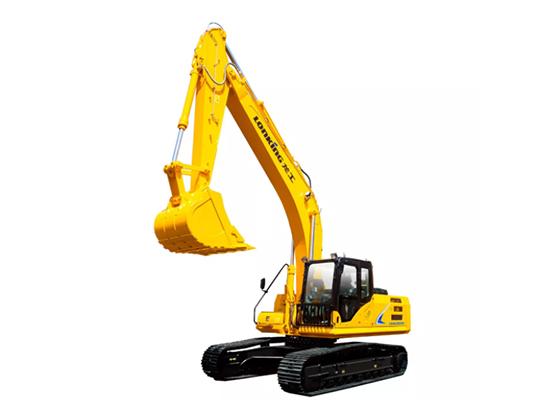 万万没想到,龙工LG6225N挖掘机竟然能这样!