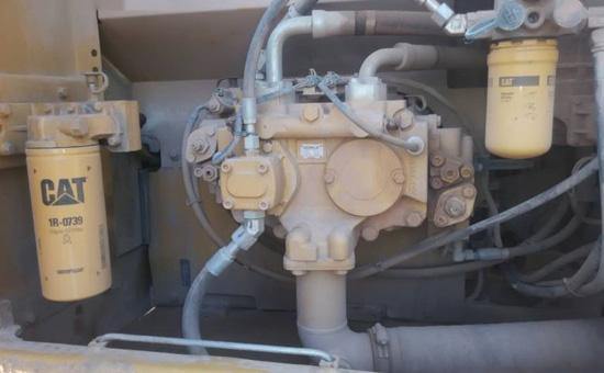 卡特320DGC挖掘机PK三一195C挖掘机