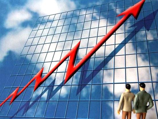 挖掘机销量暴涨 经济回升态势明显