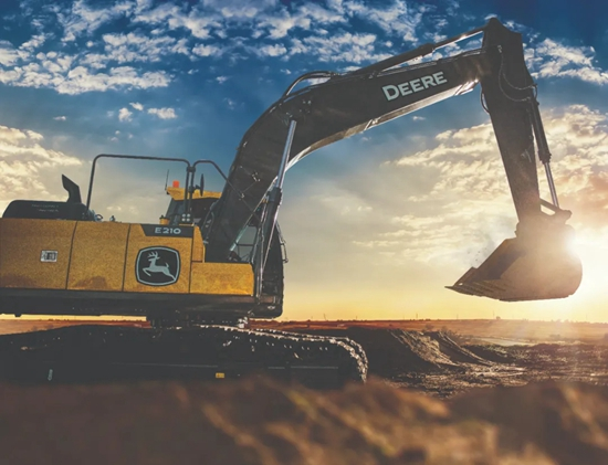 【用机技巧】挖掘机施工安全知识10条