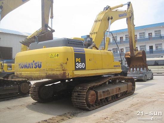 性价比高的36吨大挖机型有哪些?大厂商360挖机价格多少钱?