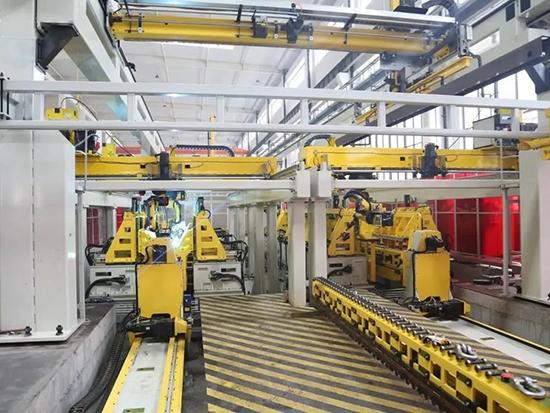 浙江鼎力:目前臂式产能为1500台 剪叉产能为45000台