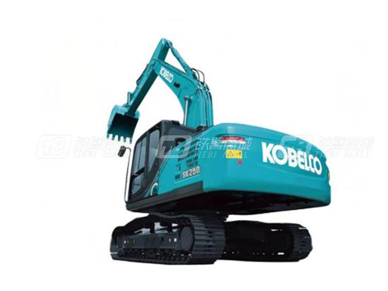 神钢SK210LC-8挖机报警显示故障该如何处理