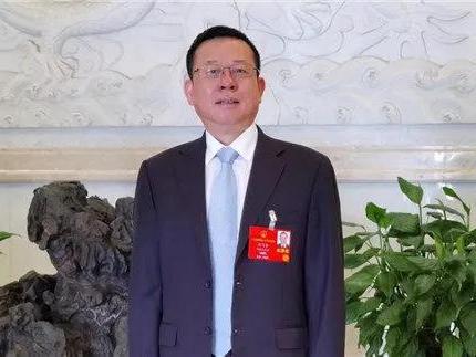铁建重工刘飞香:在疫情当口下更要积极主动作为